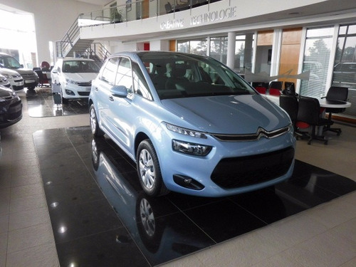 c4 picasso feel pack thp automatica