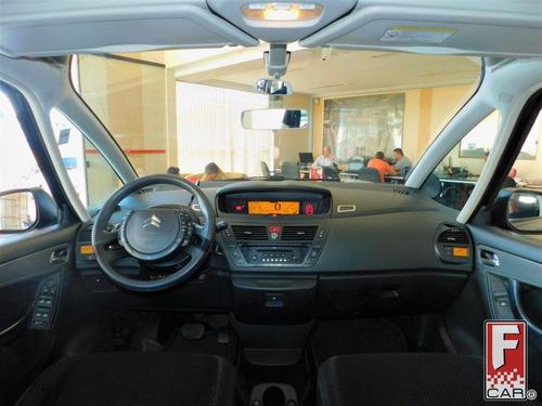 c4 picasso glx 2.0 16v  aut.