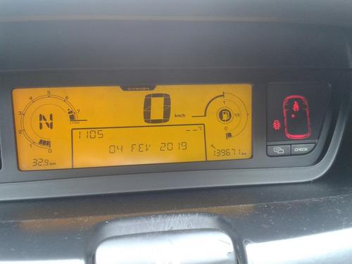 c4 picasso glx 2.0 aut. completo 2009