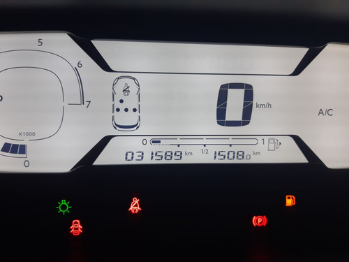 c4 picasso seduction 1.6 thp turbo flex 5 lug ud 2018 31 km