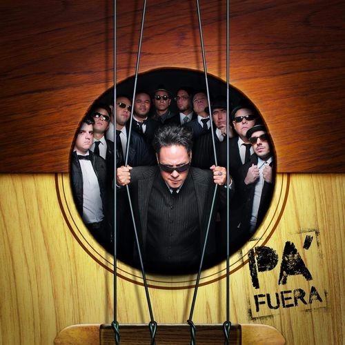 c4 trio y desorden público - pa' fuera (digital) 2016