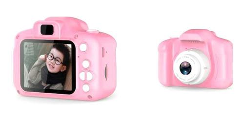 c5 cámara para niños pantalla hd mini cámara digital recarga