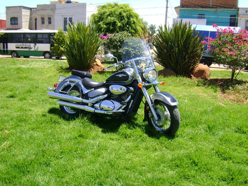 c50 motos suzuki boulevard