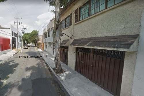 c5270  casa con dos niveles en del. benito juarez