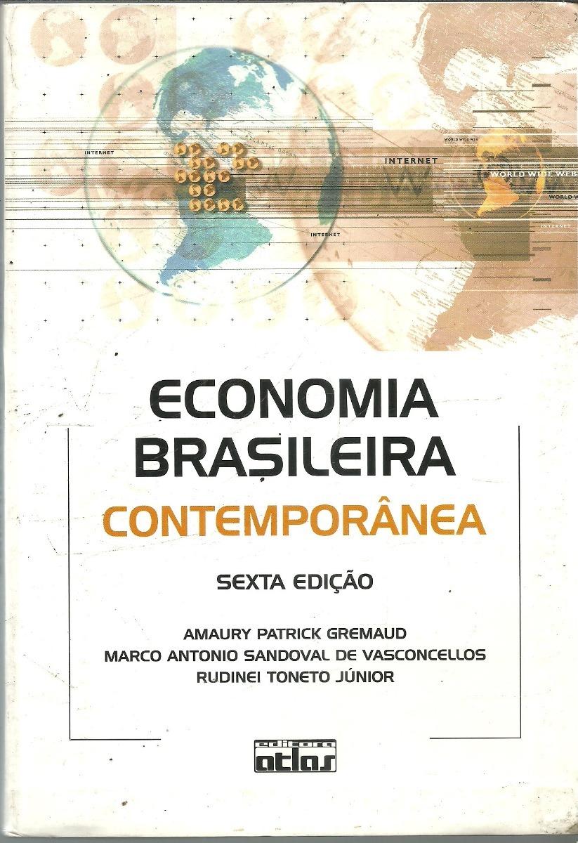 economia brasileira contemporanea gremaud