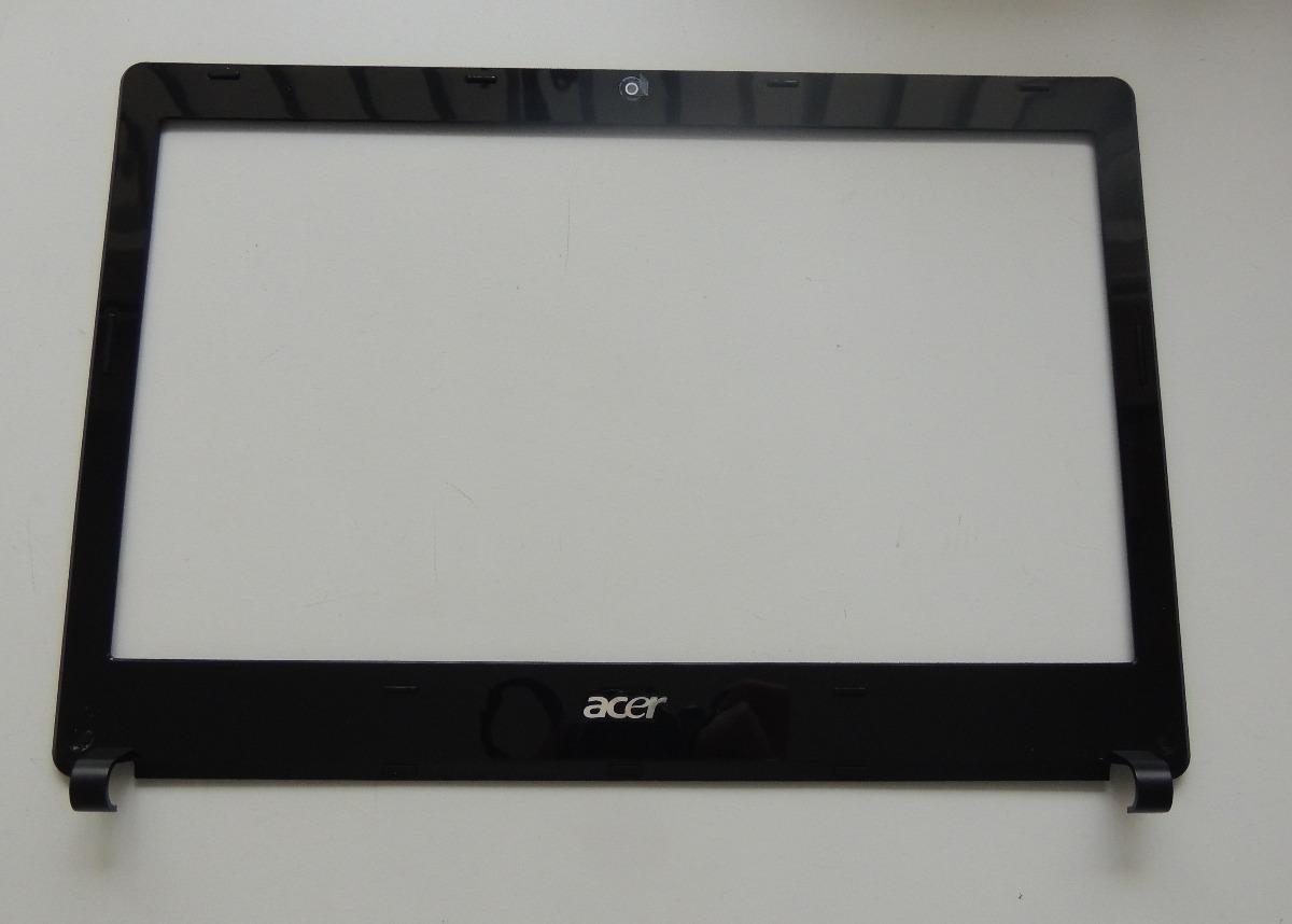 Acer Aspire 4749 Keyboard 4752 4752g 4752z 4752zg Laptop C6 Moldura Notebook 6649 Usada Carregando Zoom