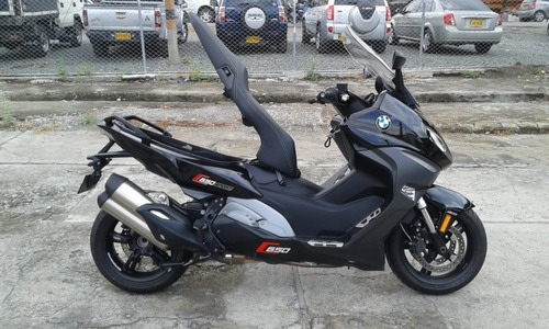 c650 sport moto bmw