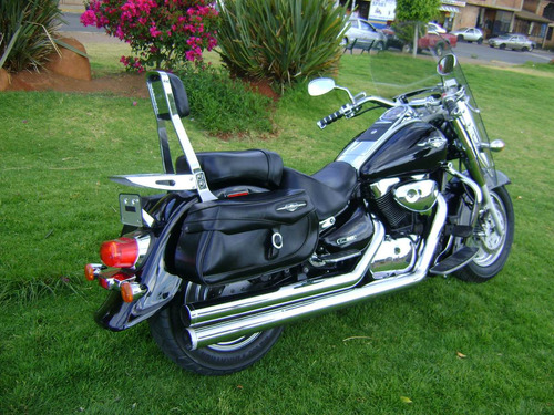 c90 motos suzuki boulevard