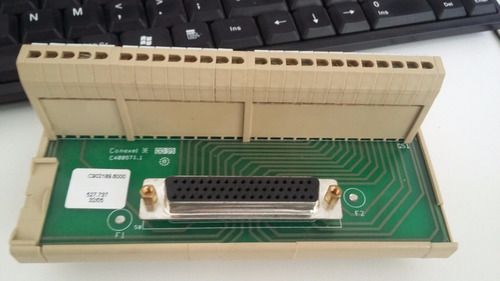 c902185.6000 - interface rs sd 9b tipo 3