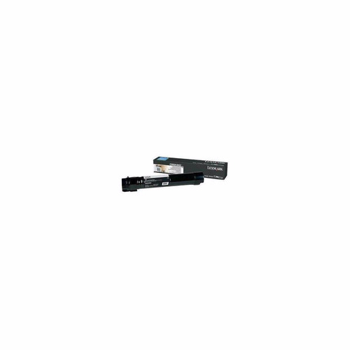 c950x2mg tóner magenta lexmark c950/x950 rinde 22k