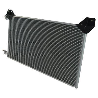 Clima radiador condensador chevrolet avalanche silverado Suburbian 1500 2500 3500