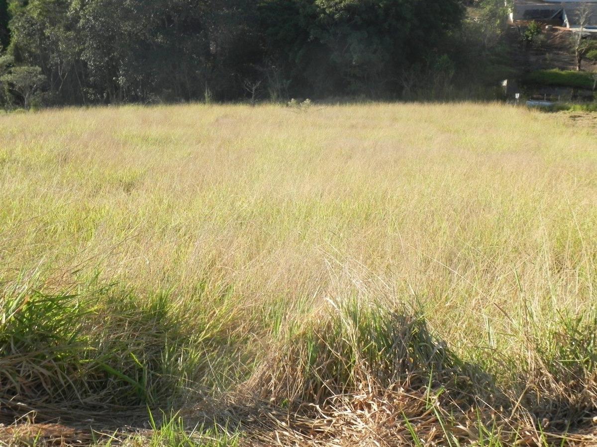 (ca) terreno a 5 km da represa e 20 km de bragança paulista