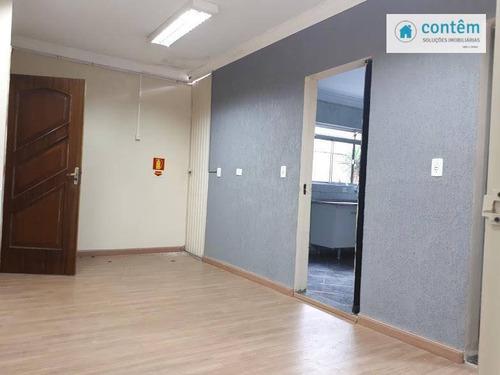 ca0014 - casa para alugar, 170 m² por r$ 2.800/mês - km 18 - osasco/sp - ca0014