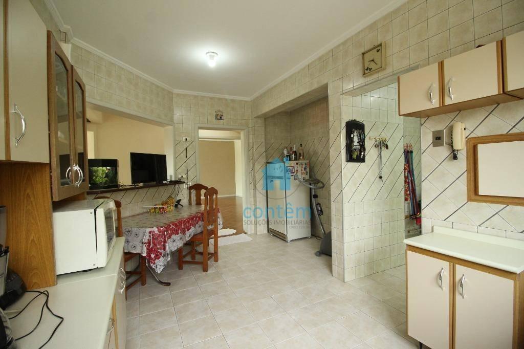 ca0294- casa com 4 dormitórios à venda, 420 m² por r$ 1.300.000,00 - city bussocaba - osasco/sp - ca0294