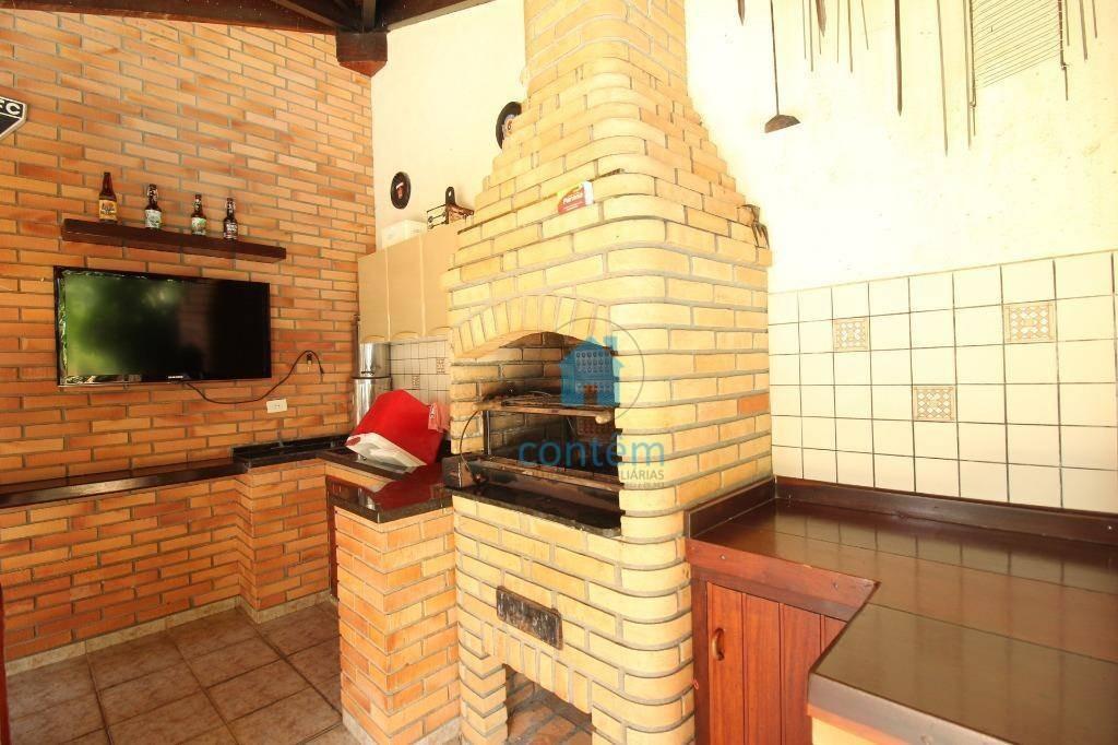 ca0301- casa com 4 dormitórios à venda, 400 m² por r$ 1.250.000 - adalgisa - osasco/sp - ca0301