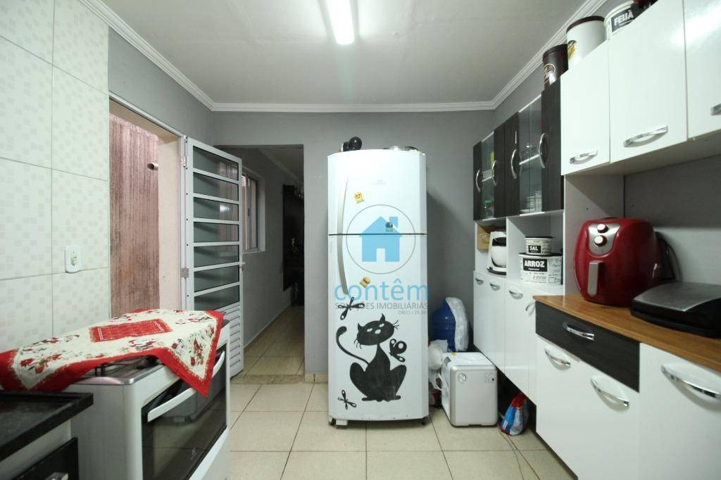 ca0339- casa com 3 dormitórios à venda, 73 m² por r$ 532.000 - jardim das flores - osasco/sp - ca0339