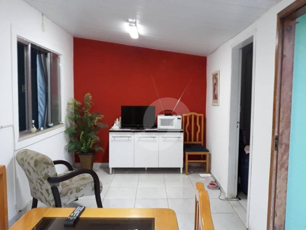 ca1099  casa de ótimo acabamento em condomínio com lazer em sg - ca1099
