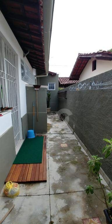 ca1101  casa 02 suítes com quintal gramado e churrasqueira - ca1101