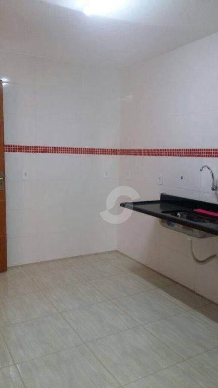 ca1318  duplex 02 quartos (01 suíte) com vaga, em ótimo acabamento num condomínio familiar próximo a todo tipo de comércio. - ca1094