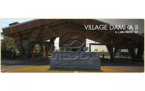 ca13439 ,casa condominio ,são josé do rio preto - sp,bairro:cond. village damha ii
