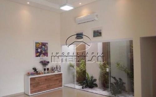 ca14028, casa condominio, mirassol - sp, cond. village damha mirassol ii