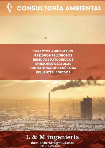 caa. certificado de aptitud ambiental. apra. gcba. eia.