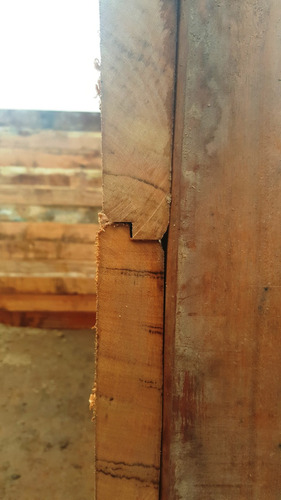 caballerizas de madera - boxes