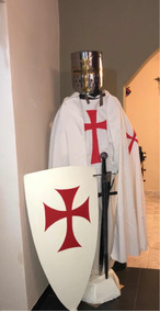 daace6f1ee65 Uniforme De Templarios en Mercado Libre Argentina