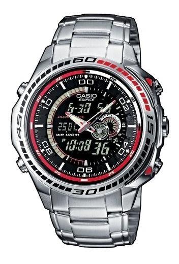 Caballeros Reloj Casio Edifice Efa 121d 1avef