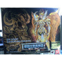 Aries Ex God Sog Soul Of Gold Saint Seiya Myth Cloth