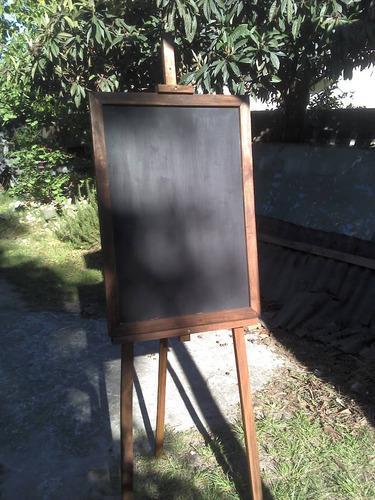 caballete atril  pinturas medidas varias  consulte
