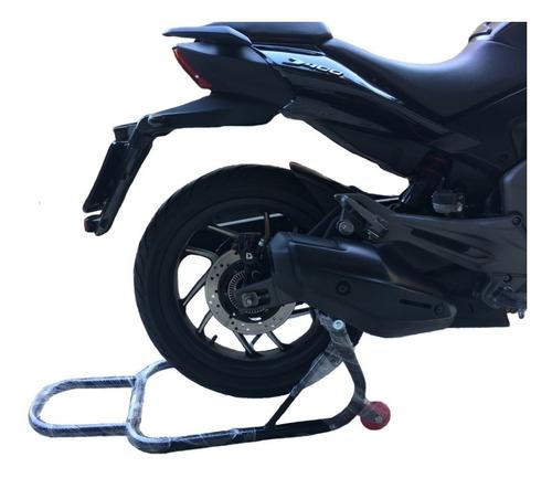 caballete banco elevador moto trasero universal vam rpm1240