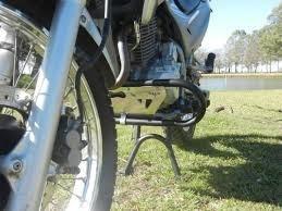 caballete. honda nx4 400 cc. marca motoperimetro®
