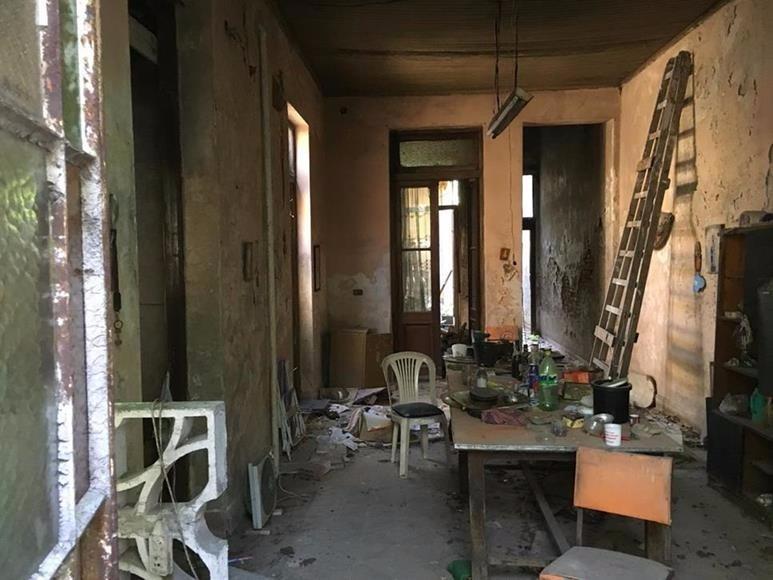 caballito belaustegui 1356, caba / casa/ lote/ terreno/