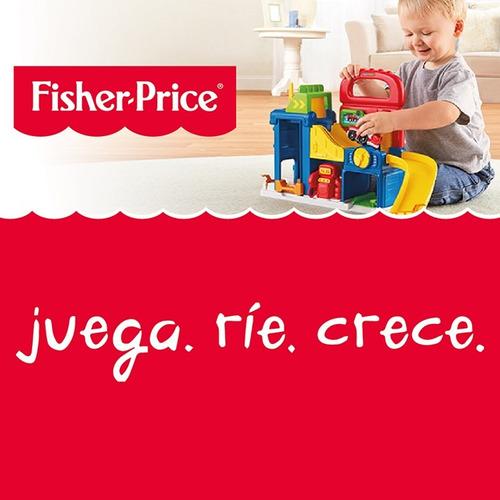 caballito de mar dulces sueños - fisher price dgh82