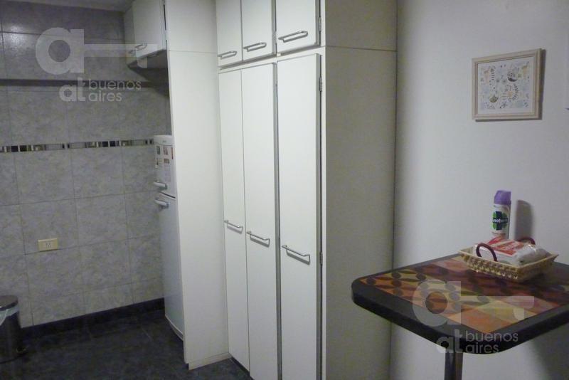 caballito. departamento 2 ambientes con balcón. alquiler temporario sin garantías.