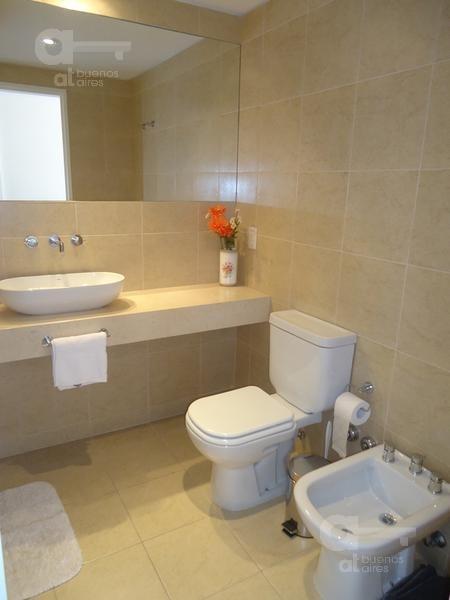 caballito, departamento 2 ambientes con balcón y amenities,  alquiler temporario sin garantía!