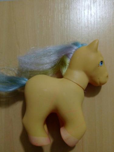 caballito  pony 1984
