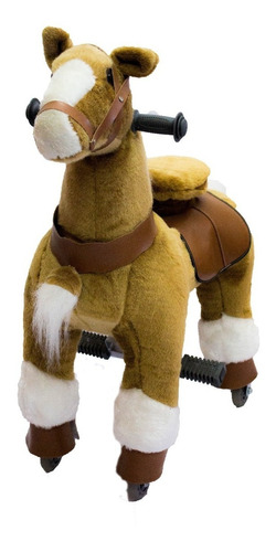 caballito pony funny chico con andador hasta 8 años