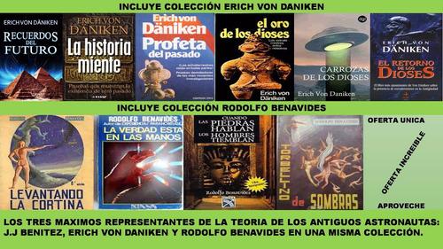 caballo de troya 70 libros11 audiolibros 13 audiovisales