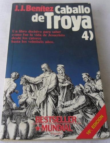 caballo de troya (volumen 4)