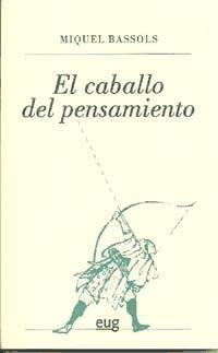 caballo del pensamiento(libro )