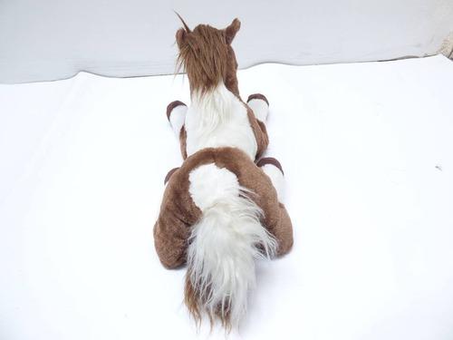 caballo pequeño