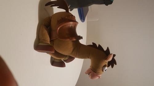 caballo tiro al blanco de toy story original