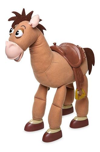 caballo tiro al blanco toy story con sonidos original disney