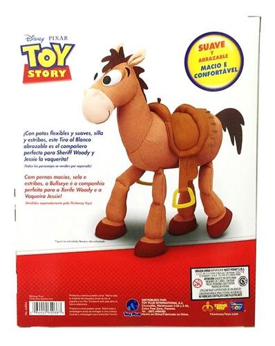 caballo toy story tiro al blanco disney nuevo 64066 bigshop
