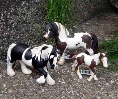 caballos schleich para niños y coleccionistas