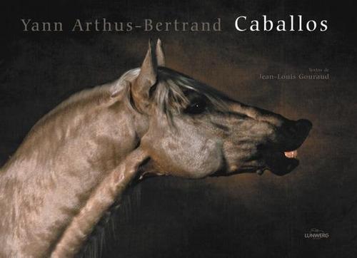 caballos - yann arthus-bertrand (ec)