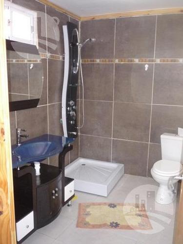 cabaña 50 mts2   1 hab.