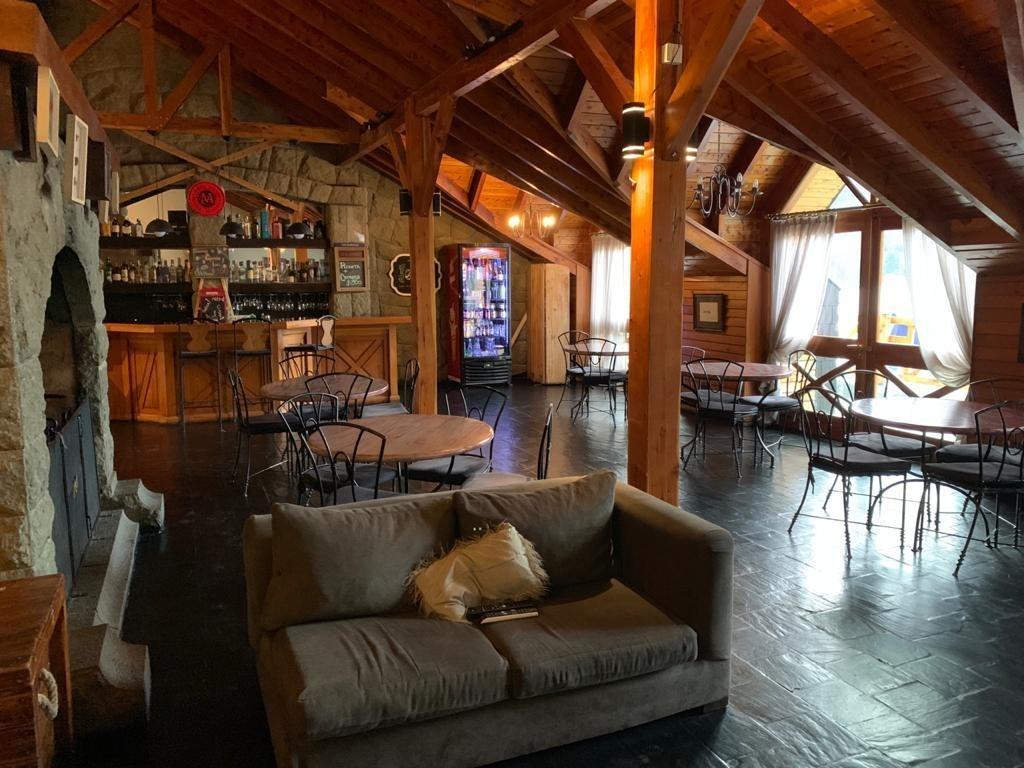 cabaña 6 pax en bahía manzano resort del 25/07 al 01/08